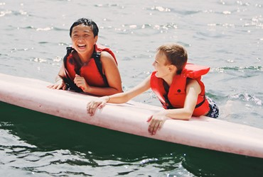 Camp Otonabee Day Camps