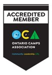 ontario camps association logo
